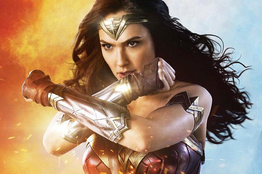 Image of 維護女性權益!《神奇女俠 2》將成為首部引入「反性騷擾規條」的電影