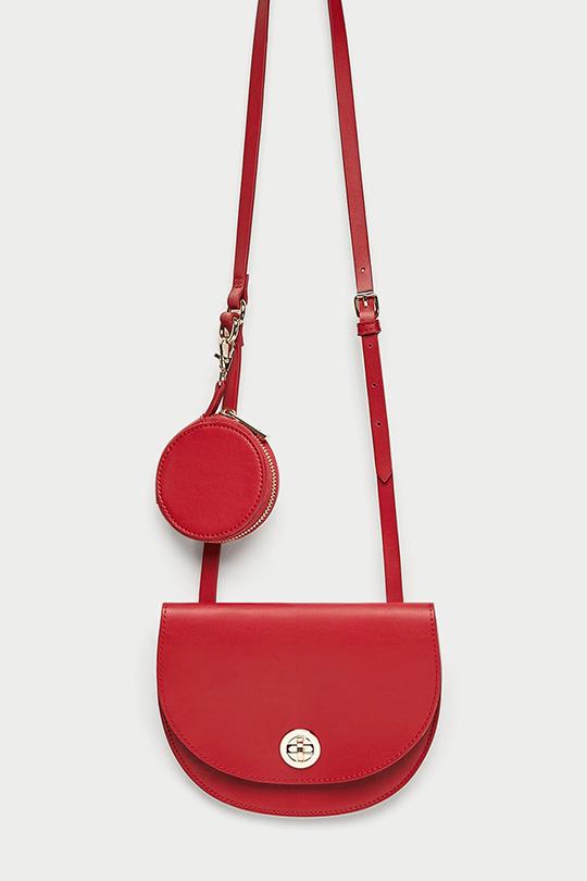 為 小資女而設 來自平價品牌高質手袋