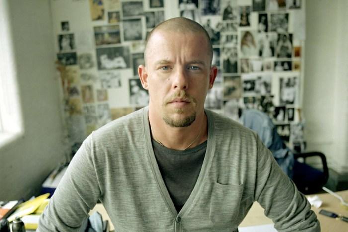 #POPBEE 專題:「叛逆頑童 Alexander McQueen」10 個最深刻、改寫時裝歷史的 Runway Show