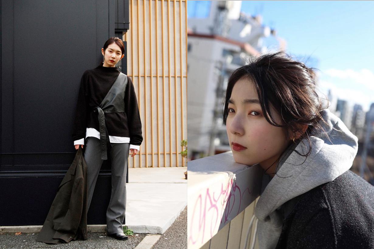 Image of 這 3 招學起來,跟著日本 Model 完美演繹日常的中性穿搭!