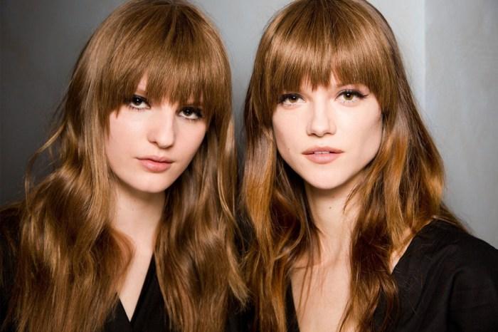 髮型也有「瘦面」的功能,學會了這 7 款以後也不再把頭髮放下來!