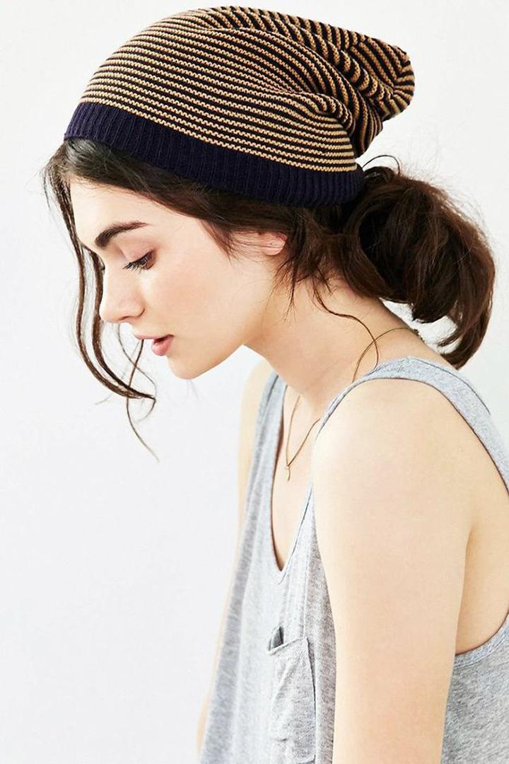 這幾天也在戴帽子的你  知道可以用這些髮型來提升造型時尚感嗎