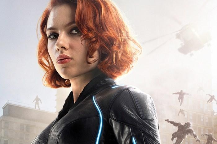 女英雄的時代!由 Scarlett Johansson 演的「黑寡婦」終於要推出獨立電影了!