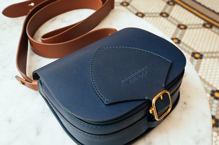 新季名牌手袋推介:原來這個品牌的包包如此美,你竟從來沒有留意?