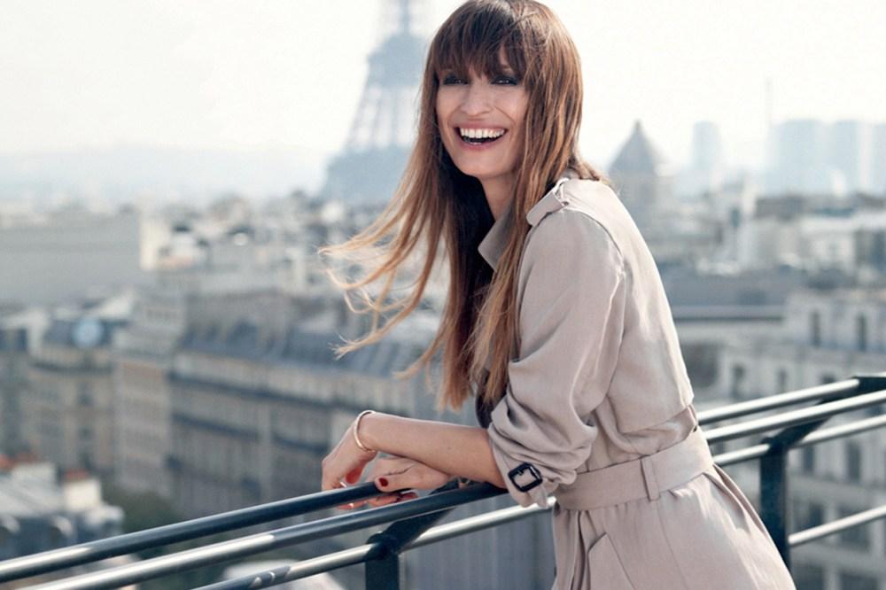 連巴黎潮人也向她學習 這 Fashion Icon 吸引到 Chanel 與她共同推出網站 CdmDiary