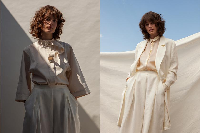 Image of 為簡約控送上一抹溫柔的米白色:小眾時尚品牌 Coltrane