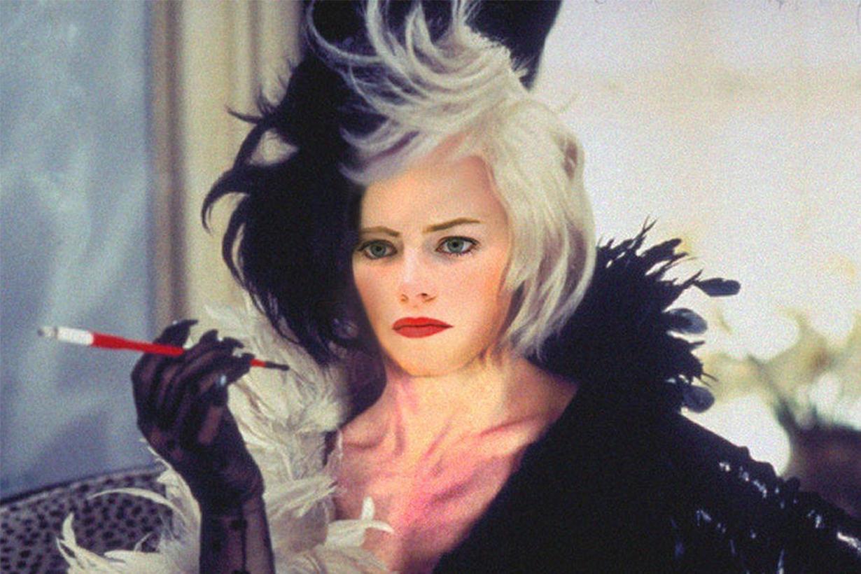 迪士尼推出 101 斑點狗 反派 Cruella 電影Emma Stone 作女主角