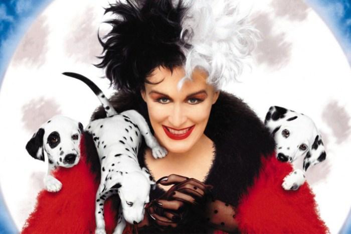 《101 斑點狗》反派 Cruella 電影,走甜美路線的她將會是這部音樂劇的女主角!