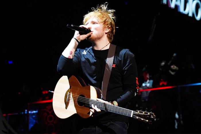 為了家庭他甘願放棄音樂-「紅髮艾德」Ed Sheeran 宣佈和女友訂婚了!