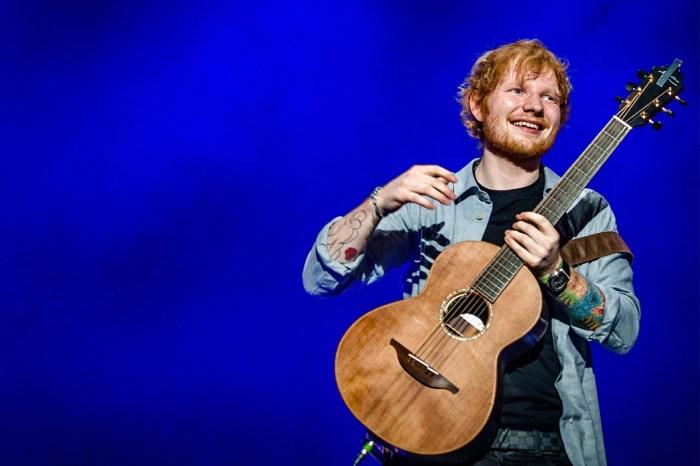 Grammy 得獎後卻迎來負面批評!缺席的 Ed Sheeran 最終以這個方法作出幽默回應…