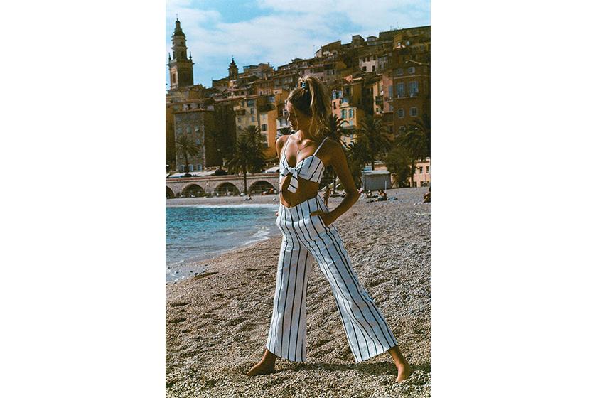 Image of 小眾品牌的魅力!你一直在尋找的法式復古風格服飾都在這裡了!