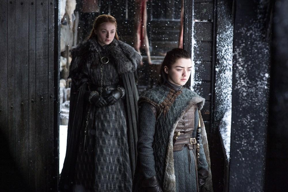 《Game of Thrones》確認首播時間 最後一季的細節都在這裡