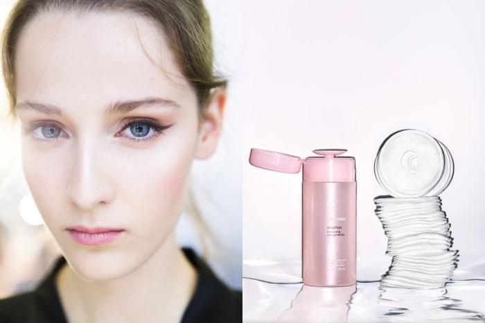 Glossier 推出針對暗瘡皮膚的新產品,可以還你白滑無瑕的肌膚!