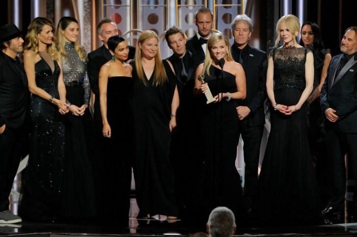 《廣告牌殺人事件》和《小謊言》同為大贏家!金球獎完整得獎名單出爐!
