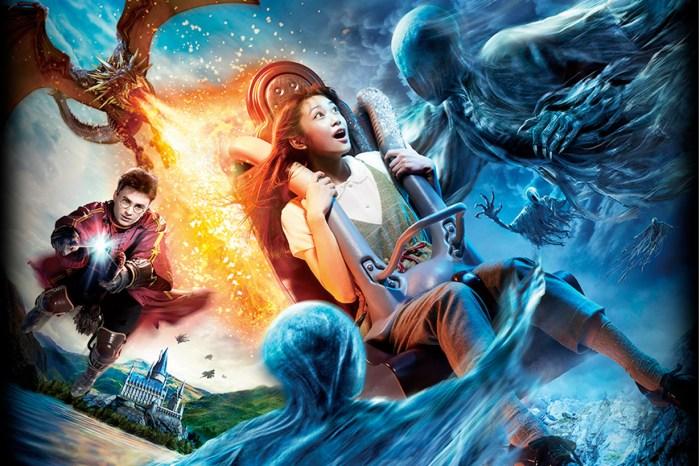 必須再去日本環球影城,Harry Potter 熱門遊樂設施加入催狂魔再升級!