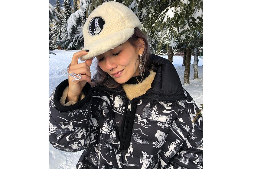 潮流先驅徐濠縈 Hilary Tsui 首次與 Emphasis 合作推出設計全新型格的 Statement 珠寶