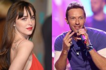 被拍到了!格雷女 Dakota Johnson 和 ColdPlay 主唱 Chris Martin 甜蜜約會!