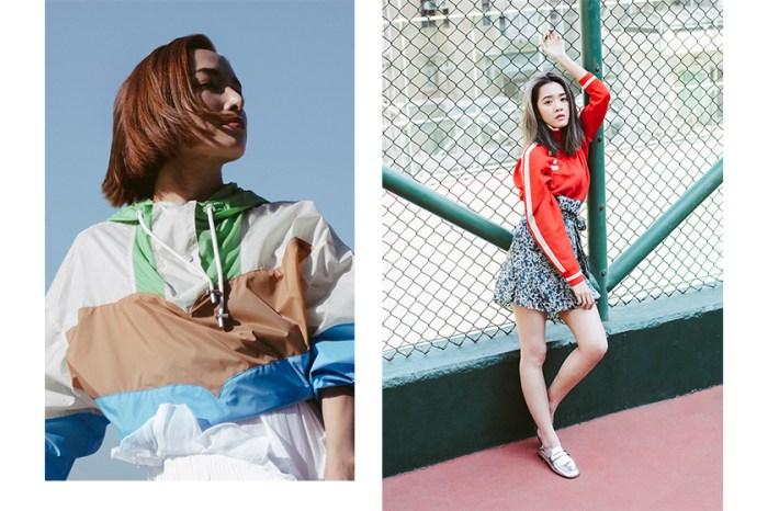 運動風華麗的變奏!Isabel Marant Étoile 全新春夏系列,讓你混搭出不一樣的都市運動風!