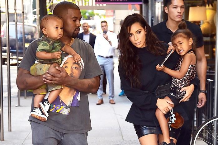 高價聘代母產子!Kanye West 與 Kim Kardashian 歡喜宣佈第 3 個寶寶誕生了!