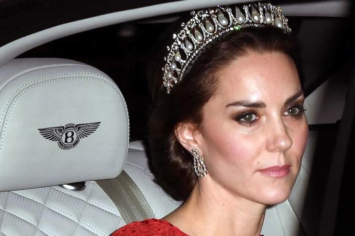 Meghan Markle 還欠缺一點資格!原來凱特王妃頭上的皇冠有著這深層意義!