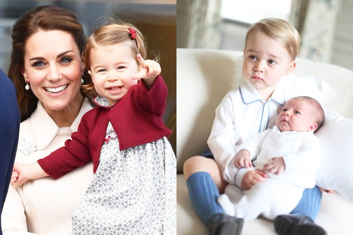 凱特皇妃生日快樂!回顧她與小王子、小公主相處的多個可愛時刻!