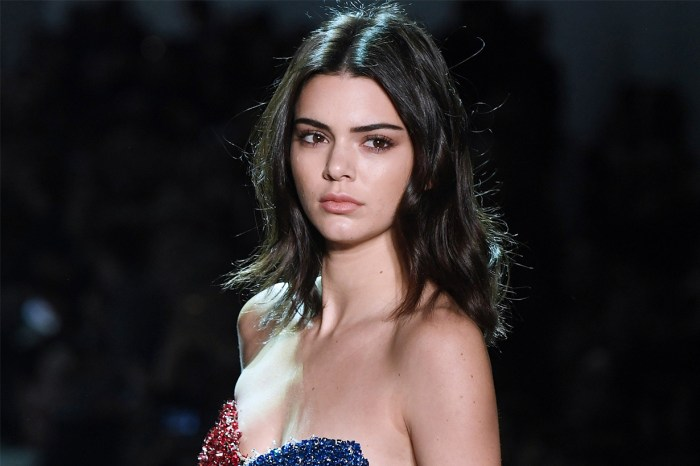 抵受不了評論!對於人們指她不努力,Kendall Jenner 終於作出反擊…
