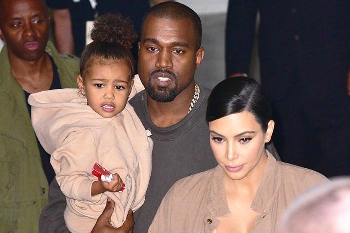 第 3 個寶寶才剛出世,Kanye 與 Kim 已計劃好再聘代母產子?!