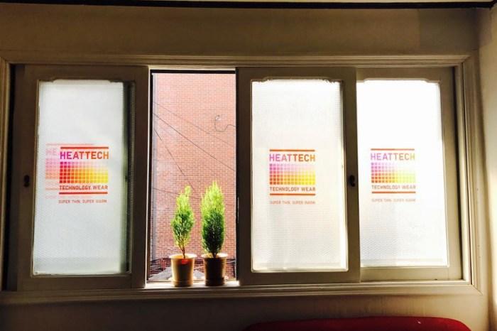 最有創意的宣傳:Uniqlo 把 Heattech 和泡泡紙連結起來,竟然能令銷量急增加 203% ?