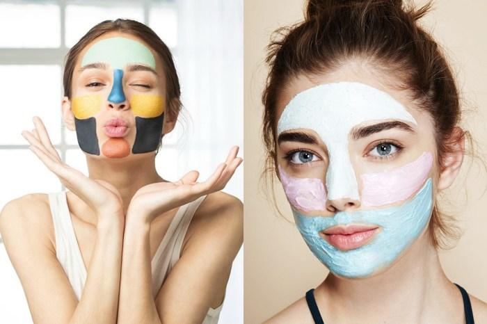 繼 Multi Masking 後,Layering Mask 是你要學會的最新護膚方法!