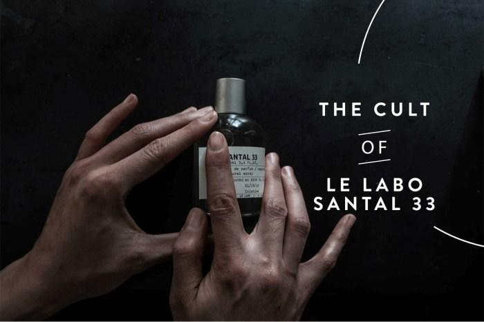 香氣是最貼身的衣服:要找出不喧嘩的味道,先了解 Le Labo 中永恆的 Santal 33
