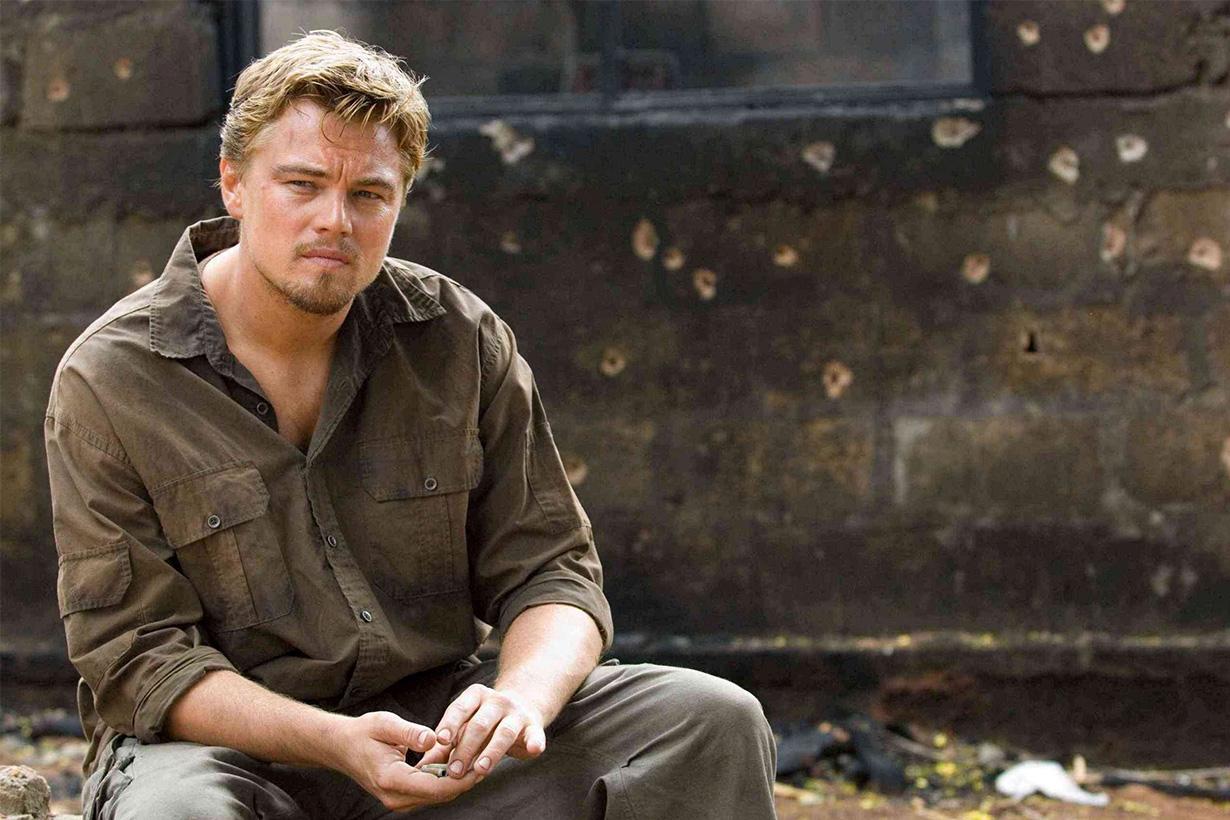 Leonardo DiCaprio 將會出演 最危險男人 邪教殺人狂 Charles Manson