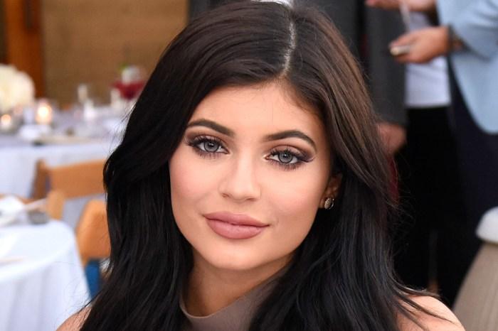 相關人士透露:Kylie Jenner 的寶寶最快即將在下週出生!