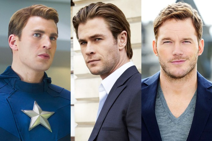 Marvel「三帥 Chris」選哪一個才好?以下是 Ryan Reynolds 的滿分答案!