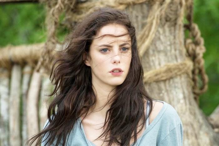 #Metoo:女生不是好欺負的!《移動迷宮》Kaya Scodelario 驚爆 12 歲曾遭性侵犯