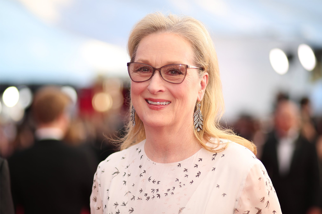 Meryl Streep 將加入第二季 Big Little Lies