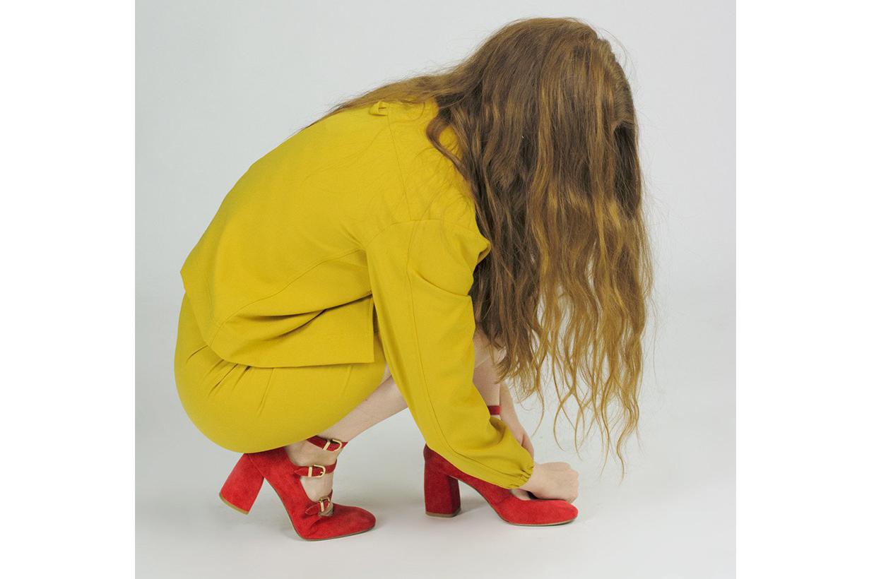 西班牙手工鞋履品牌 Miista