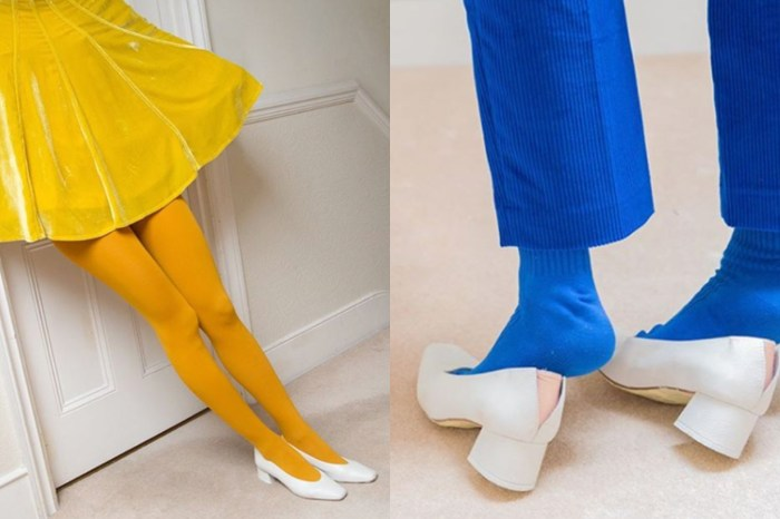 看過它的 IG 照片,你只想將這個品牌的設計塞滿鞋櫃!