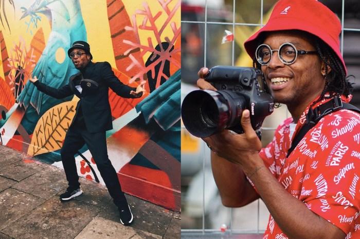 Breaking News!街拍攝影師 Nabile Quenum 逝世,享年 32 歲