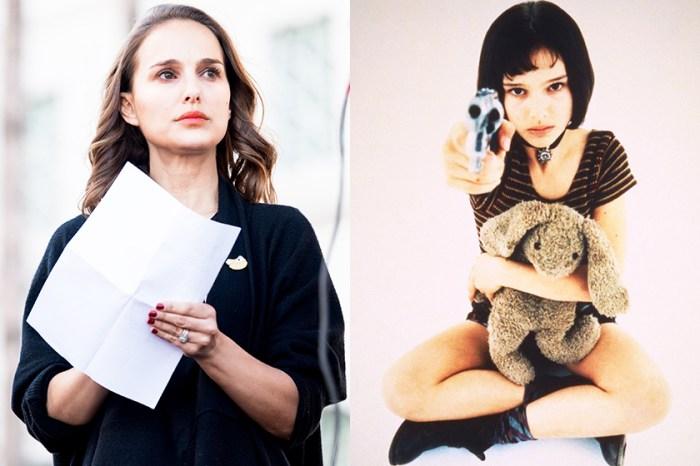 13 歲就首遭性騷擾!Natalie Portman 第一封粉絲信,竟是一名怪叔叔的強姦幻想⋯⋯