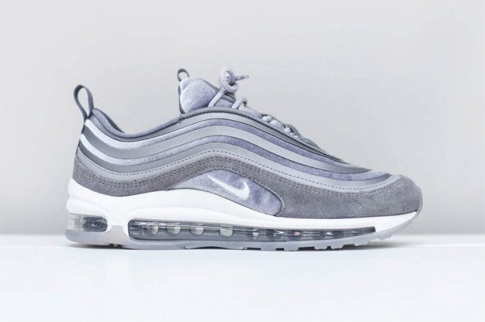 Nike 新推兩雙灰色 Air Max:2018 首先要做的就是趕上 Dad Sneakers 熱潮!