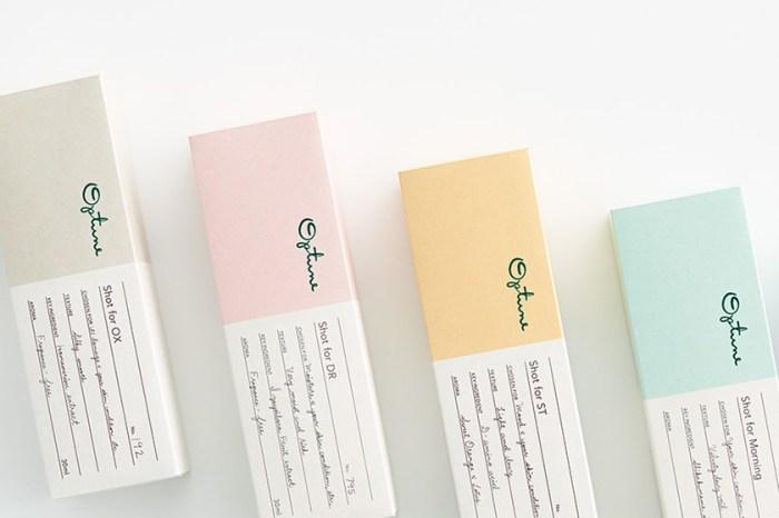 護膚當然客制的好:Shiseido 成功研發個人化護膚系統 Optune,產品都是針對性的