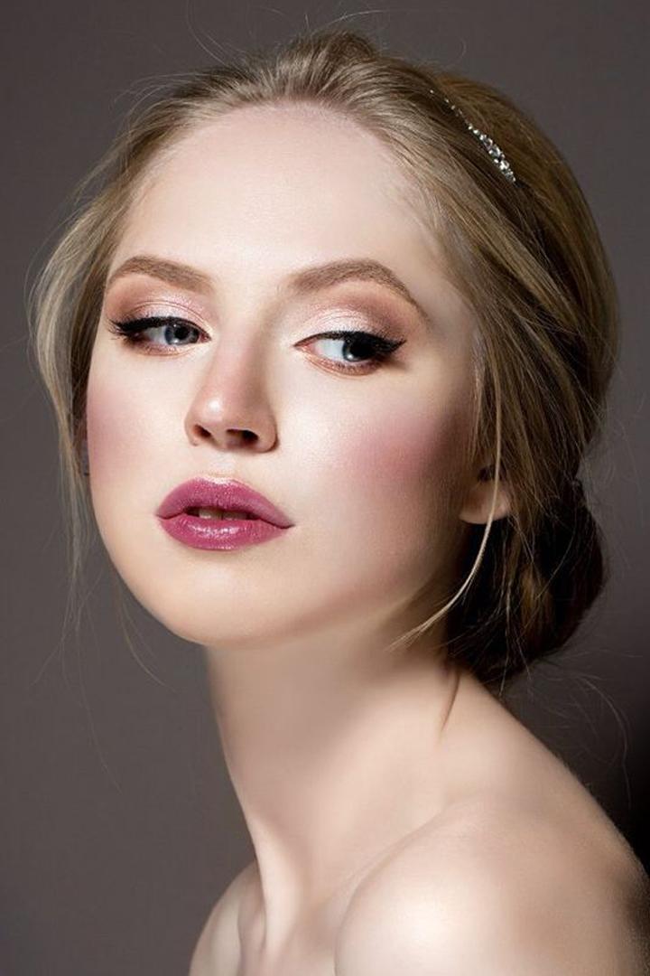 Pinterest 告訴你  今年最流行的新娘唇妝是哪一款色