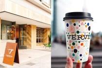#POPSPOTS in Tokyo:Blue Bottle 以外,你必要認識的就是來自加洲的 VERVE Coffee Roasters