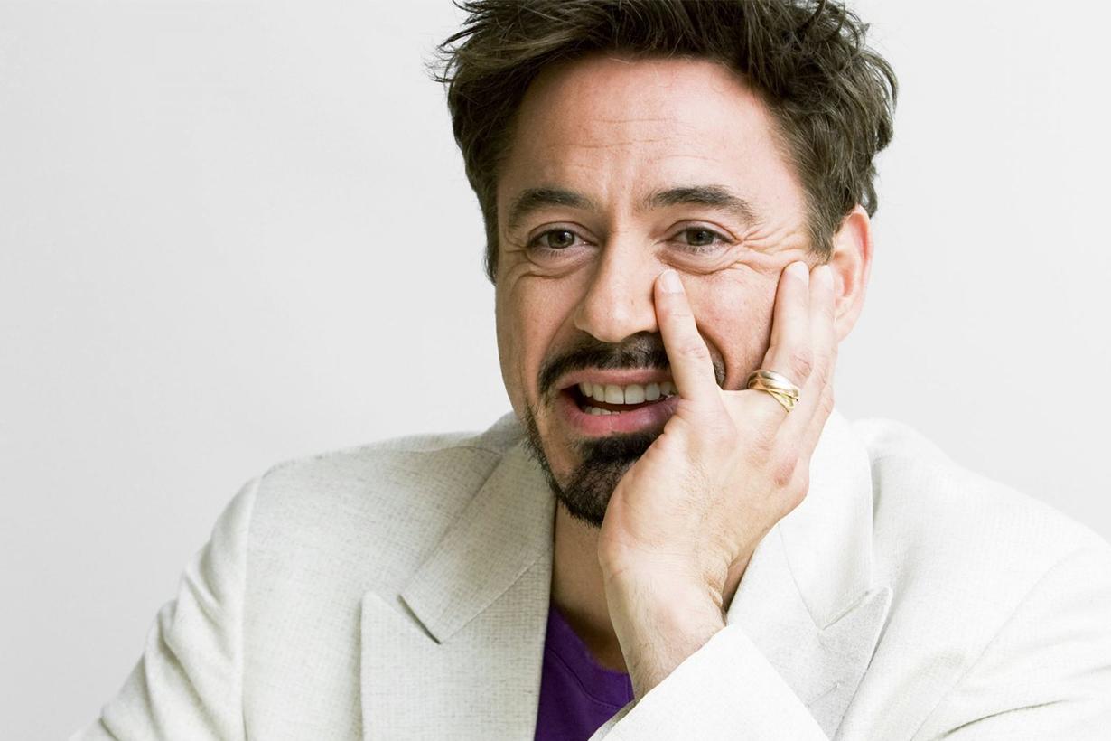 Robert Downey Jr. 給 Avengers Infinity War 片場的每一位送上這份窩心的大禮