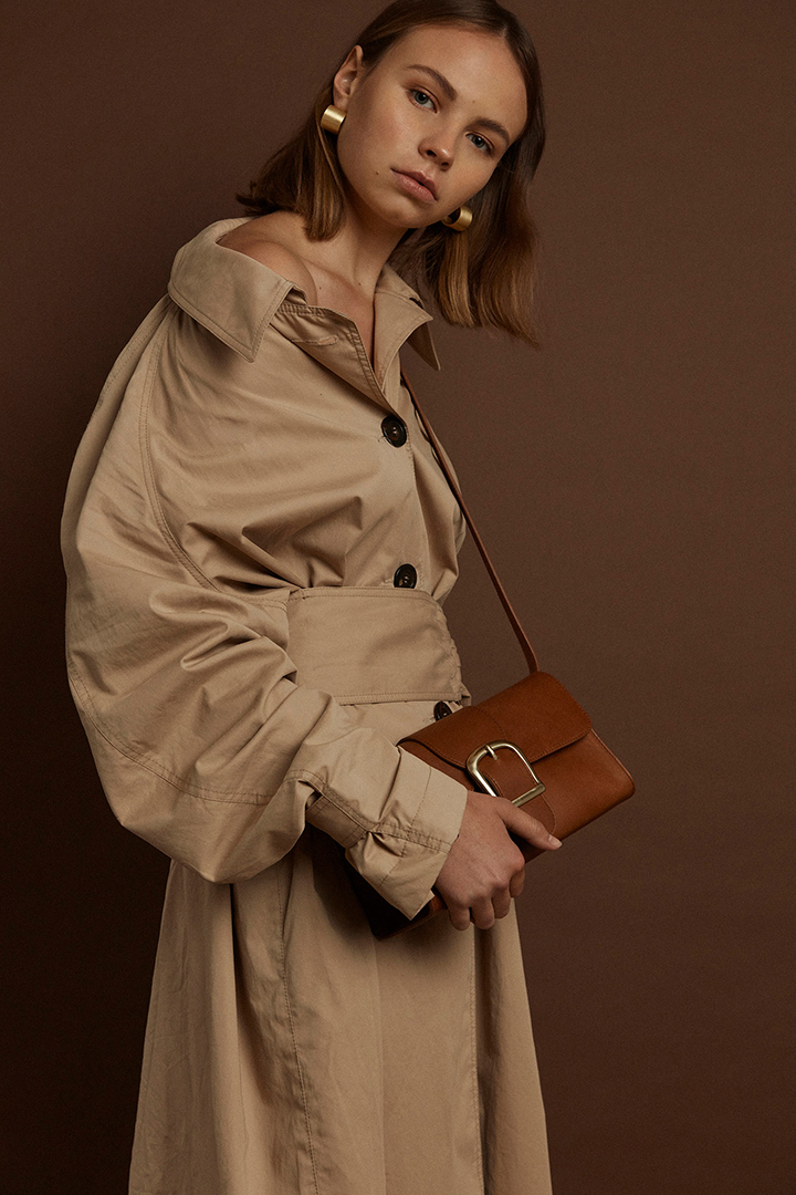 澳洲 Rylan Studio 手袋品牌 款款經典耐看