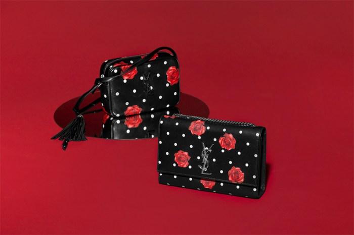 新袋迎新年:Saint Laurent 推出多款時尚又百搭的手袋,還有新春限定款,保證讓你一見傾心!