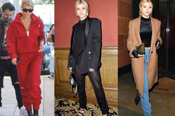 接 Gigi Hadid 棒,2018 年的新晉 Fashion Icon 是她!