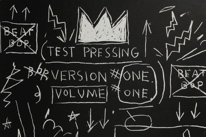 超罕有:Jean-Michel Basquiat、Andy Warhol 除了天價藝術品,原來也曾設計過專輯封面!