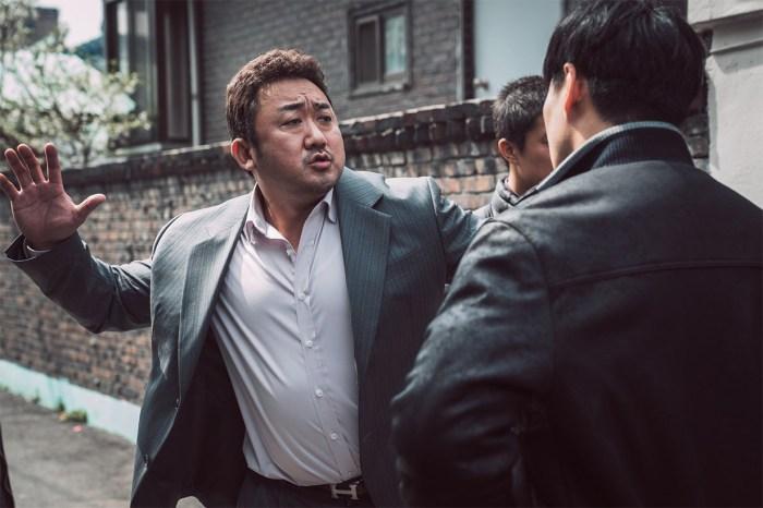 最賣座的犯罪電影!《屍殺列車》馬東錫新作,以真實黑幫廝殺案件改編!