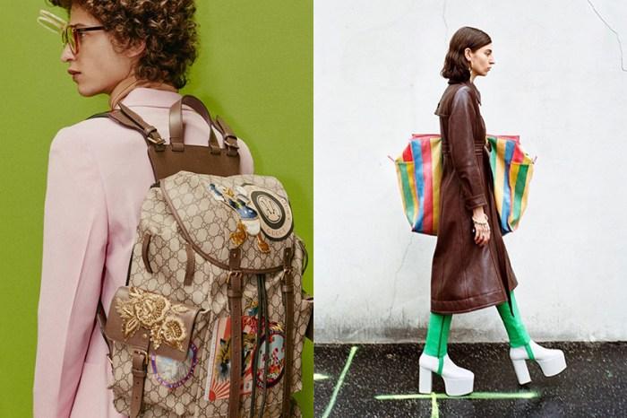 《BoF》公佈「10 個最紅的時裝品牌排行榜」,自問是潮人的你不妨參考!